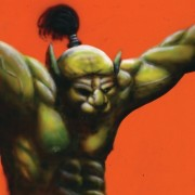 Oh Sees - Face Stabber