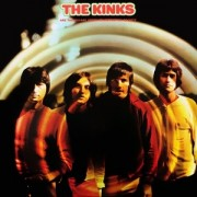 Kinks - Kinks Are The Village Green Preservation Society