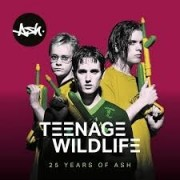 Ash - Teenage Wildlife 25 Years Of Ash