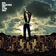Noel Gallagher`s High Flying Birds - Blue Moon Rising