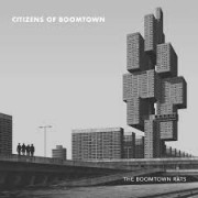 Boomtown Rats - Citizens Of Boomtown