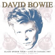 David Bowie - Glass Spider Tour - Live In Canada 1987