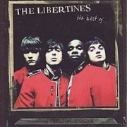 Libertines - Time For Heroes- The Best Of