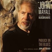 John Mayall And The Bluesbreakers - Padlock On The Blues