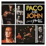 Paco And John - Live At Montreux