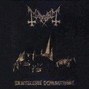 Mayhem - De Mysteriis Dom Sathanas (25th Anniversary Box Set)
