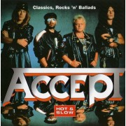 Accept - Hot And Slow (LTD)