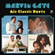 Marvin Gaye - His Classic Duets