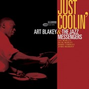 Art Blakey And The Jazz Messengers - Just Coolin'