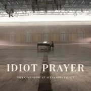 Nick Cave - Idiot Prayer - Alone At Alexandra Palace
