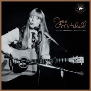 Joni Mitchell - Live At Canterbury House 1967