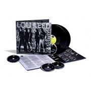 Lou Reed - New York - Deluxe Edition