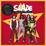 Slade - Cum On Feel The Hitz- The Best Of Slade