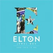Elton John - Jewel Box And This Is Me