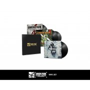 Linkin Park - Hybrid Theory (Ltd)