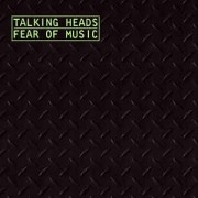 Talking Heads - Fear Of Music - Ltd