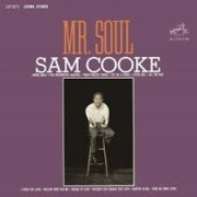 Sam Cooke - Mr. Soul