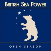 British Sea Power - Open Season 15th Anniversary Edition