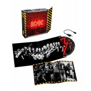 AC/DC - Power Up - Box Set (CD)
