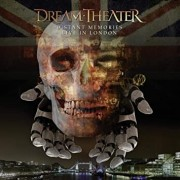 Dream Theater - Distant Memories - Live In London