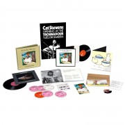 Cat Stevens - Tea For The Tillerman - 50th anniversary Box Set