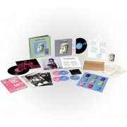 Cat Stevens - Mona Bona Jakon - 50th Anniversary Box Set