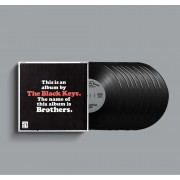 The Black Keys - Brothers - Box Set