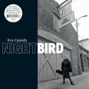 Eva Cassidy - Night Bird - Box Set.