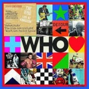 Who - WHO-LTD(6x7'+2CD)