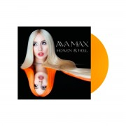 Ava Max - Heaven And Hell - Ltd Yellow Vinyl