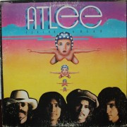 Atlee - Flying Ahead
