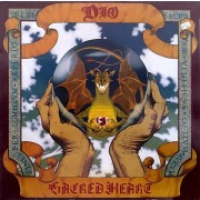 Dio - Sacred Heart - Remastered 2020