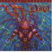 Dio - Strange Highways - Remastered 2020