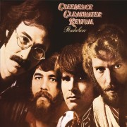 Creedence Clearwater Revival - Pendulum (Half-Speed Master Vinyl)