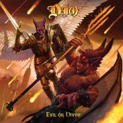 Dio - Evil Or Divine - Live In New York City Ltd