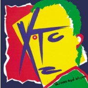 XTC - Drums And Wires