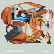 The Dillinger Escape Plan - Miss Machine - Ltd