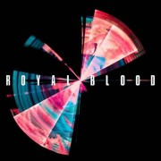 Royal Blood - Typhoons - Ltd