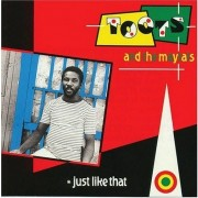 Toots And The Maytals - Just Like That