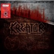 Kreator - Under Thje Guillotine