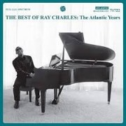 Ray Charles - Best Of The Atlantic Years