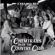 Lana Del Rey - Chemtrails Over The Country Club - Yellow