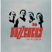 Buzzcocks - 30 (Live In London) - Ltd.