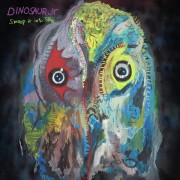 Dinosaur Jr. - Sweep It Into Space - Ltd