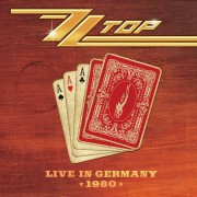 ZZ Top - Live In Germany 1980