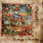 DJ Muggs The Black Goat - Dies Occidendum - Ltd
