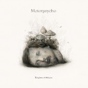 Motorpsycho - Kingdom of Oblivion (CD)