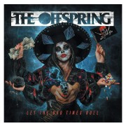 The Offspring - Let The Bad Times Roll - Ltd