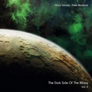 Klaus Schulze - The Dark Side of the Moog Vol. 4