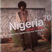 Various Artists - Nigeria 70 - Sweet Times